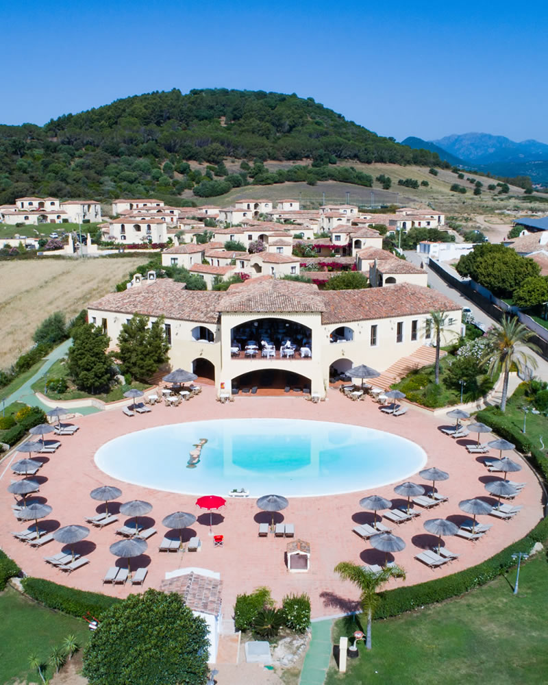 Altri servizi Cala Luas Resort
