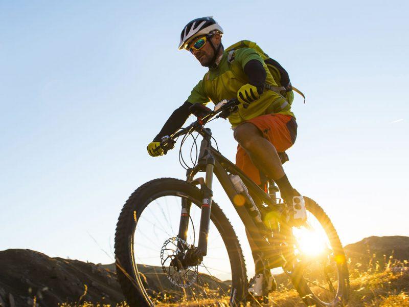 Ruta en bicicleta Cala Luas Resort