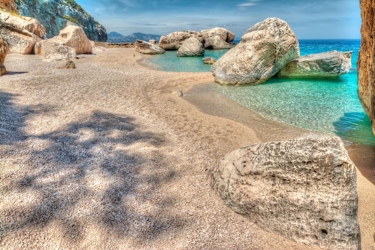 Cala Mariolu Cala Luas Resort