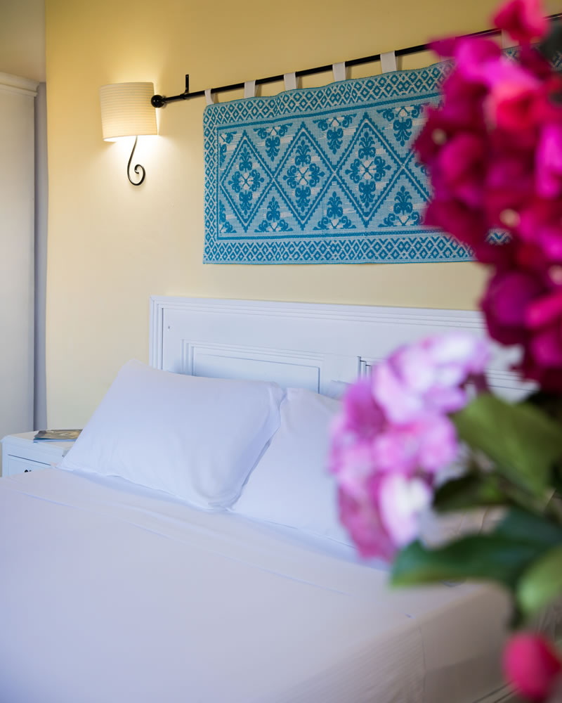 Chambres Cala Luas Resort