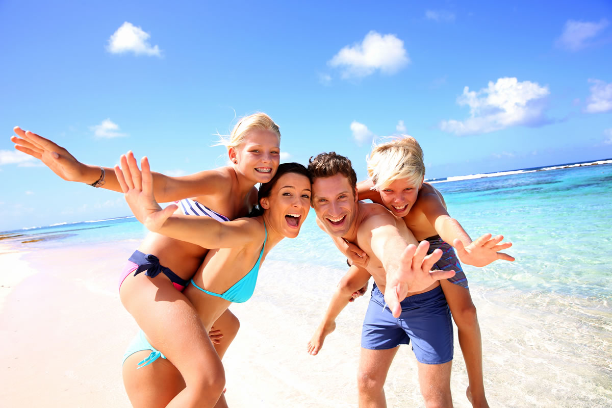 SOMMERANGEBOT Cala Luas Resort