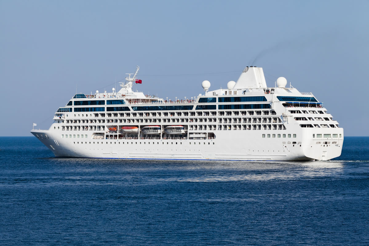 Offerta Nave Cala Luas Resort