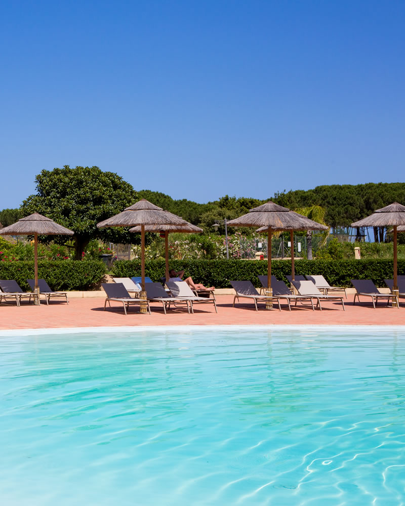 Services Cala Luas Resort