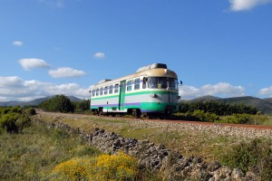 Train Vert Cala Luas Resort