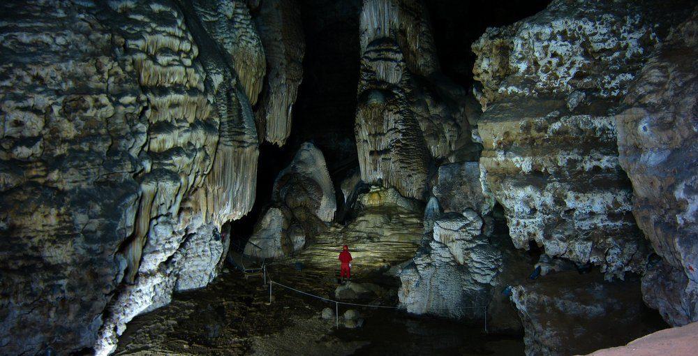 Grotta di Su Marmuri Ogliastra