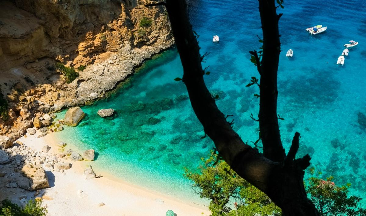 Cala Biriola Cala Luas Resort